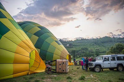Tuscany Ballooning (11)