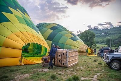 Tuscany Ballooning (9)