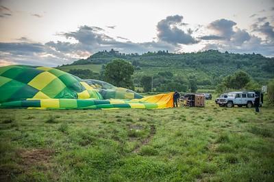 Tuscany Ballooning (3)
