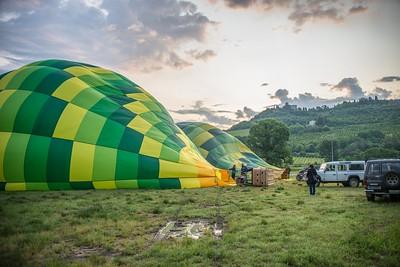 Tuscany Ballooning (8)