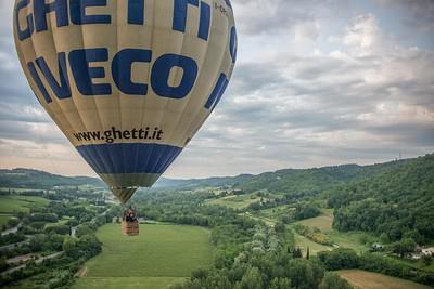 Tuscany Ballooning (29)