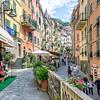 Riomaggiore Street
