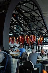 MIA Terminal 1 Waiting Area