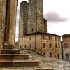 San Gimignano Piazza