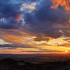 Cortona Kalidoscope Sunset 1
