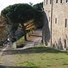 Hiking up to Santa Margherita