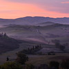 Pano of Tuscany