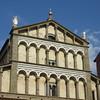 Cathedral of San Zeno Pistoia