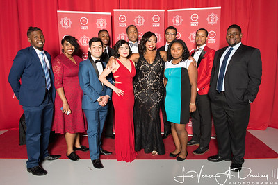 Tuskegee Next Red Tail Ball