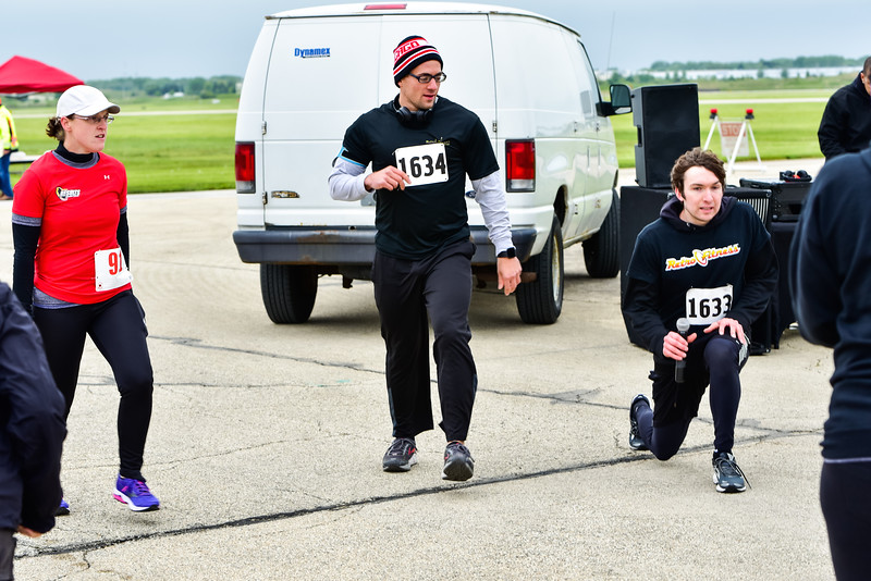 Tuskegee Next Run the Runway 5K_10K