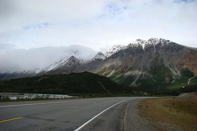 Rainbow Ridge from the Southwest