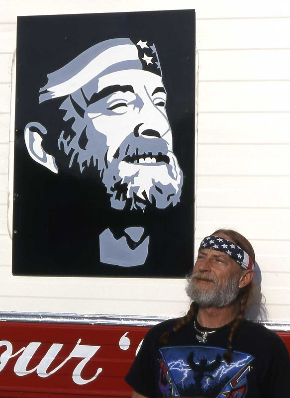 "By <a href=""http://ab0wa.smugmug.com"">Cletus</a>. <br> <br> Open the image you want to work with. I'll be working with a portrait of Almost Willie."