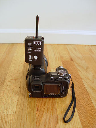 Easy Portable Flash