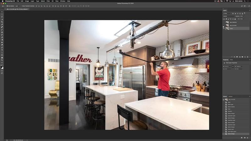 03-26-Kitchen Shoot I-Photoshop Compositing