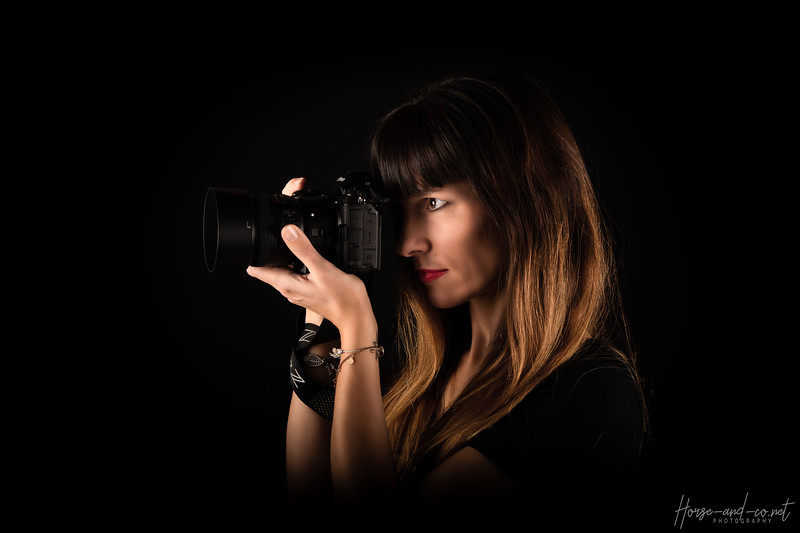 Elodie Schafroth, photographe horse-and-co.net