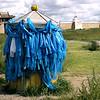 018Dd Erdene Zuu Khiid Monastery, Karakorum, Mongolia