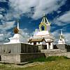 017 Erdene Zuu Khiid Monastery, Karakorum, Mongolia