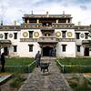 018Da Erdene Zuu Khiid Monastery, Karakorum, Mongolia