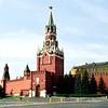 Spasskaya Tower, Red Square