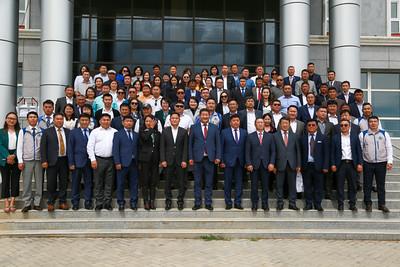 2020 оны наймдугаар сарын 8. ОСНАА-н салбарын удирдах ажилтнуудын уулзалт боллоо. ГЭРЭЛ ЗУРГИЙГ Д.ЗАНДАНБАТ/МРА