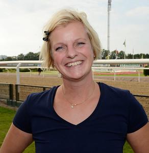 Sofie Möller tog två segrar | Jägersro 110716  Foto: Stefan Olsson / Svensk Galopp