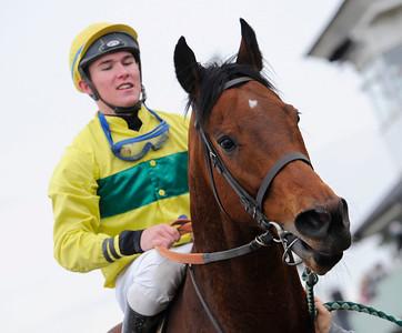 Emil och Oliver Wilson | Jägersro 111130 | Foto: Stefan Olsson / Svensk Galopp