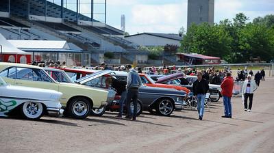 Wheels Nationals | Jägersro 120602 | Foto: Stefan Olsson / Svensk Galopp