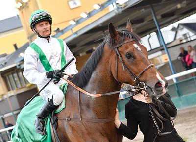 Tertian och Per-Anders Gråberg Jägersro 170523 Foto: Stefan Olsson / Svensk Galopp