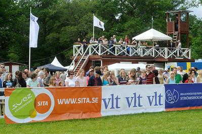 Strömsholm 100613  Foto: Stefan Olsson / Svensk Galopp