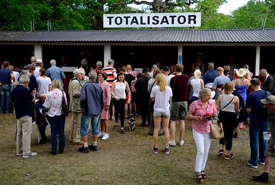 Totalisatorn   Strömsholm 140615    Foto: Stefan Olsson / Svensk Galopp
