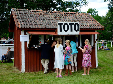 Totomat   Strömsholm 140615    Foto: Stefan Olsson / Svensk Galopp