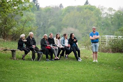 Strömsholm 180512 Foto: Elina Björklund / Svensk Galopp
