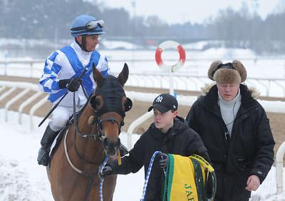 Cat Wind tillsammans med Per-Anders Gråberg och Peter Jardby   Täby 130127   Foto: Stefan Uppström