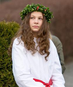 | Täby 141214 | Foto: Elina Björklund / Svensk Galopp