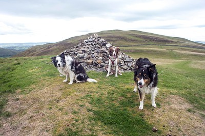 Fri 7th Sep : Sale Fell : The Rivings Cairn