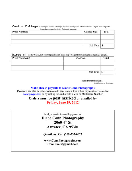 TH Order Form-2