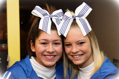 Cheer Competition 2011