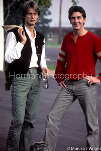 Christian and Karl