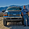 Jim in Joshua Tree with truck-Rev1