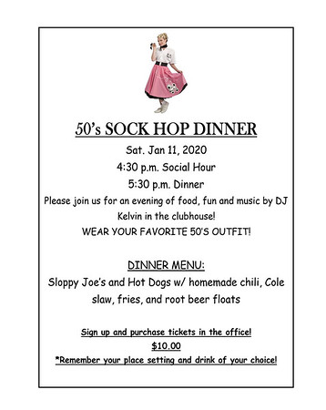 Microsoft Word - sock hop flyer