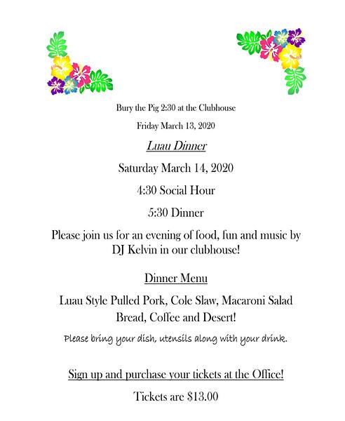 Microsoft Word - Luau Dinner Flyer