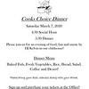 Microsoft Word - Cooks Choise Dinner 2 Flyer