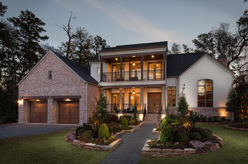 Luxury Homes Texas