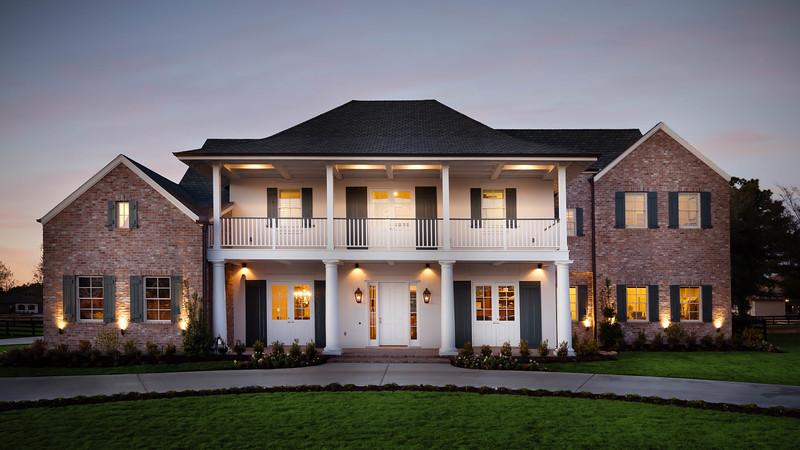 Classic Luxury Home