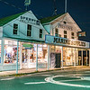 Preston's has achieved landmark status and needs to be included in any photography of Greenport. Here's how it looks after darkness. This image looks good on Glossy or Lustre paper.