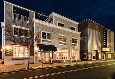 Harbor Front Hotel