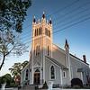 St Agnes RC Church