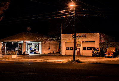 North Fork Auto Repair