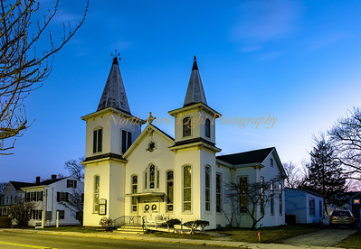 Greenport Methodist Church