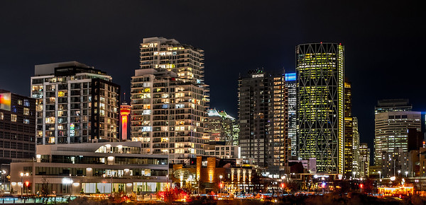 Downtown YYC